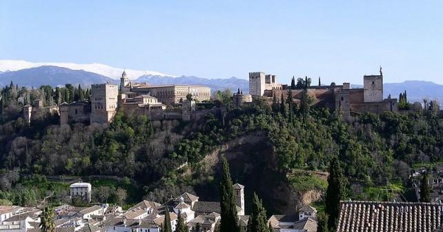 Teach abroad in Granada
